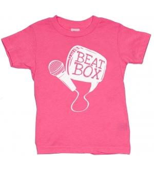 Beat Box (Pink)