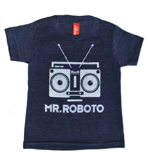 MR. ROBOTO (blue)