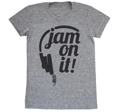 JAM ON IT- Adult Mens