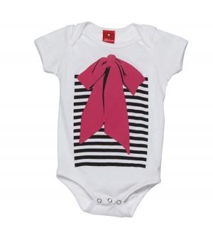 'BENATAR' Baby onesie