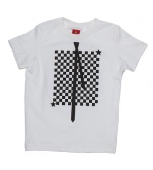 'CLASH' kids T-shirt Short Sleeve