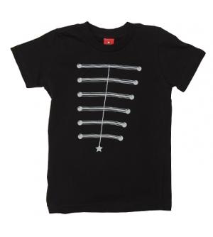 'MAJOR' Kids T-Shirt Short Sleeve