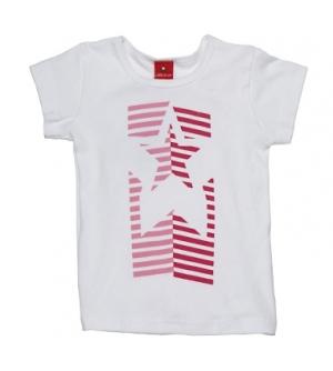 'ROCKSTARLET' Kids T-shirt Short Sleeve