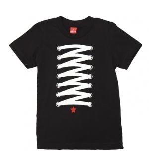 'ALL STAR' Kids T-shirt Short Sleeve
