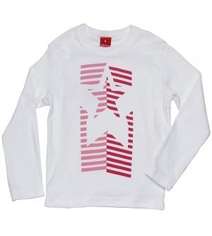 'ROCKSTARLET' Kids T-shirt Long Sleeve
