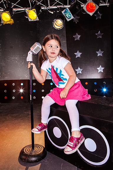 Edie- Little Trendstar